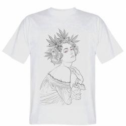 Мужская футболка Маривана