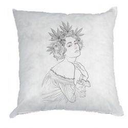 Подушка Маривана