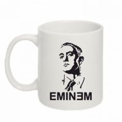 Кружка 320ml Marshall Mathers