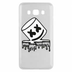 Чохол для Samsung J5 2016 Marshmallow melts
