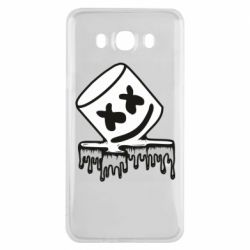 Чохол для Samsung J7 2016 Marshmallow melts