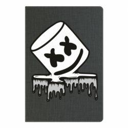 Блокнот А5 Marshmallow melts