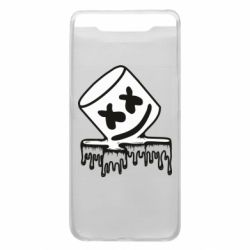 Чохол для Samsung A80 Marshmallow melts