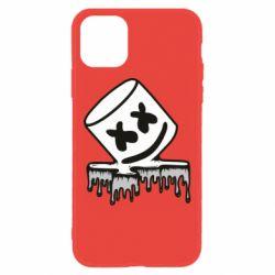 Чохол для iPhone 11 Marshmallow melts