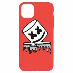 Чохол для iPhone 11 Pro Marshmallow melts