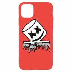 Чохол для iPhone 11 Pro Max Marshmallow melts