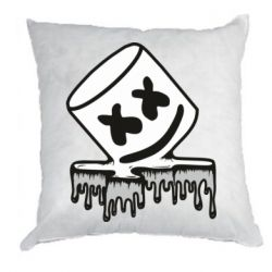 Подушка Marshmallow melts