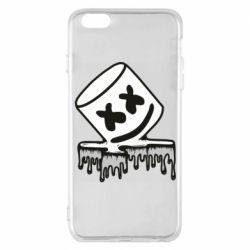 Чохол для iPhone 6 Plus/6S Plus Marshmallow melts