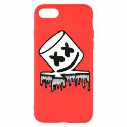 Чохол для iPhone 7 Marshmallow melts