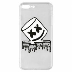 Чохол для iPhone 7 Plus Marshmallow melts