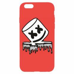 Чохол для iPhone 6/6S Marshmallow melts