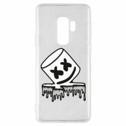 Чохол для Samsung S9+ Marshmallow melts