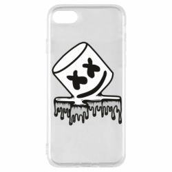 Чохол для iPhone 8 Marshmallow melts