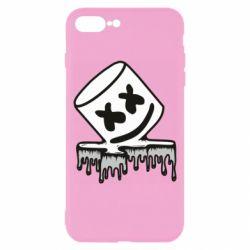 Чохол для iPhone 8 Plus Marshmallow melts