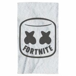 Рушник Marshmello and Fortnite