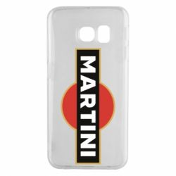 Чохол для Samsung S6 EDGE MARTINI