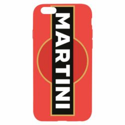 Чохол для iPhone 6/6S MARTINI