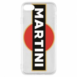 Чохол для iPhone 7 MARTINI