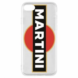 Чохол для iPhone 8 MARTINI