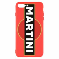 Чохол для iPhone 8 Plus MARTINI