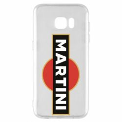 Чохол для Samsung S7 EDGE MARTINI