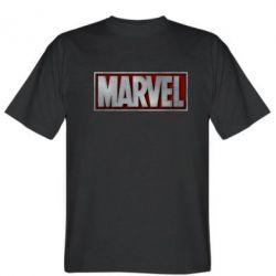 Мужская футболка Marvel 3D - FatLine