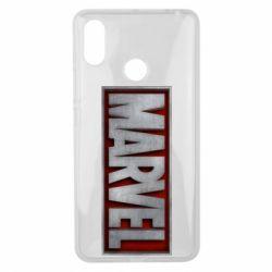 Чохол для Xiaomi Mi Max 3 Marvel 3D