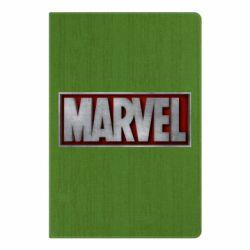 Блокнот А5 Marvel 3D