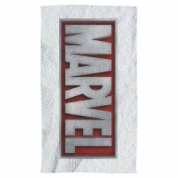 Рушник Marvel 3D