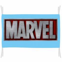 Прапор Marvel 3D