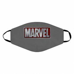 Маска для обличчя Marvel 3D