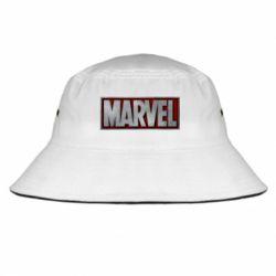 Панама Marvel 3D