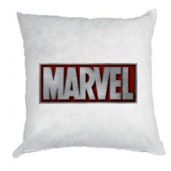Подушка Marvel 3D - FatLine