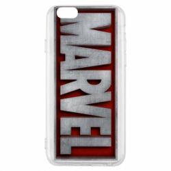 Чохол для iPhone 6/6S Marvel 3D