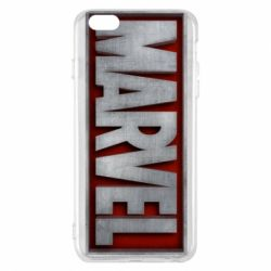 Чохол для iPhone 6 Plus/6S Plus Marvel 3D