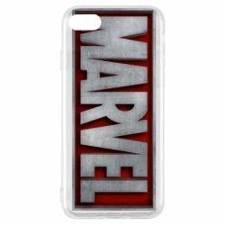 Чохол для iPhone 7 Marvel 3D