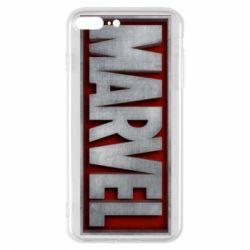 Чохол для iPhone 7 Plus Marvel 3D