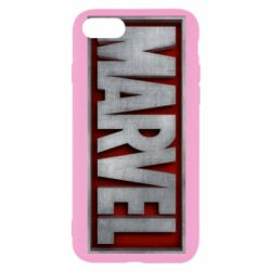 Чохол для iPhone 8 Marvel 3D