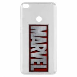 Чохол для Xiaomi Mi Max 2 Marvel 3D