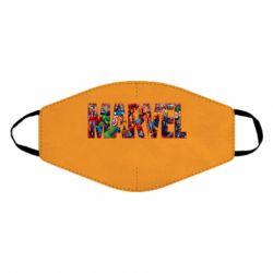 Маска для лица Marvel comics and heroes