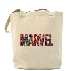 Сумка Marvel comics and heroes