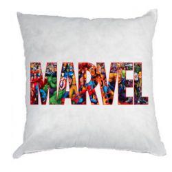 Подушка Marvel comics and heroes