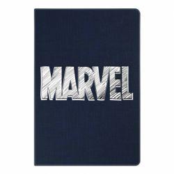Блокнот А5 Marvel drawing
