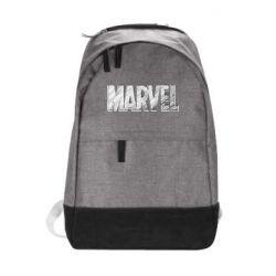 Рюкзак міський Marvel drawing