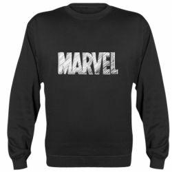 Реглан (світшот) Marvel drawing