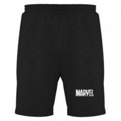 Чоловічі шорти Marvel drawing