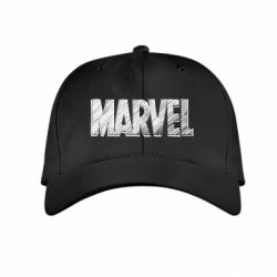 Дитяча кепка Marvel drawing