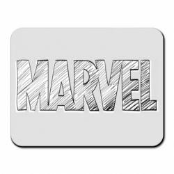 Килимок для миші Marvel drawing