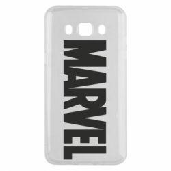 Чохол для Samsung J5 2016 Marvel Minimal