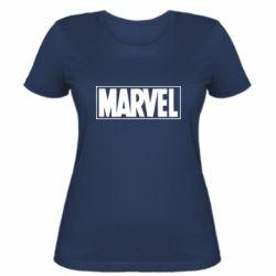 Жіноча футболка Marvel Minimal
